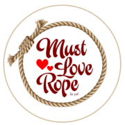 Must Love Rope Logo